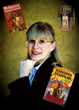 Internationally Acclaimed Author, Katherine Kurtz,  Named as Judge for Writers of the Future