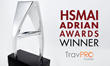 TravPRO Mobile Continues Winning Streak with HSMAI Adrian Awards