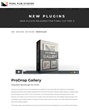 Developers at Pixel Film Studios Launches ProDrop Gallery for Final Cut Pro X