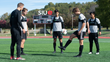 SIUE Athletics Uses Innovative VXSport Technology to Measure Performance