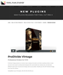 Pixel Film Studios Unveils ProDivide Vintage for Final Cut Pro X