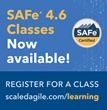 Scaled Agile Releases SAFe® 4.6 Role-Based Curriculum with 10 Courses, all Focused on Mastering the Five Core Competencies of the Lean Enterprise