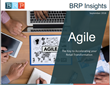 BRP Insights: Agile – The Key to Accelerating your Retail Transformation