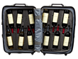 Line Sales LLC, Maker of the Original VinGardeValise® Introduces the Latest Wine Suitcase Models