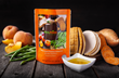 Real Food Blends Launches Turkey, Sweet Potatoes & Peaches Meal