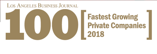 Fox Dealer Recognized By La Business Journal As 4 Fastest Growing Company In 2018
