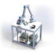 Giving an Extra Hand: Integrating a Cobot into your Fastening Assembly Line