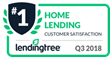 J.G. Wentworth Home Lending Takes Top-Rated Lender Award