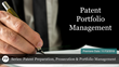 "Financial Poise™ Announces ""Patent Portfolio Management"" a New Webinar Premiering November 13th at 1:00 PM CST through West LegalEdcenter"