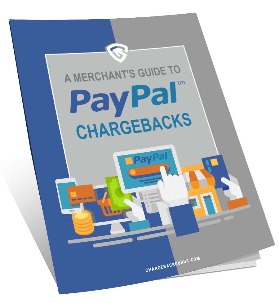how to stop chargebacks paypal