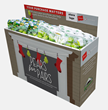 "Rainier Fruit Launches ""PEARS FOR PAIRS"" Holiday Charitable Giving Campaign"