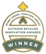 GoLite® ReGreen Windshell Honored with an Outdoor Industry Innovation Award