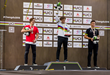 Monster Army's Justin Dowell Wins UCI World Cycling Championships in Chengdu, China