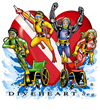 Diveheart Partners with Sharecare to Create Award-Winning Video Feature on Scuba Therapy