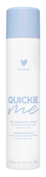 Not All Quickies Are Bad - Introducing Quickie.Me Dry Shampoo