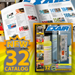 New Safety Air Guns, Air Nozzles, and Cabinet Coolers are Featured in EXAIR's New Catalog