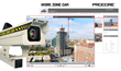 Procore users now have access to Work Zone Cam's high-quality webcam technology, including highly-detailed 18 megapixel photography, to document important construction projects.