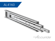 Accuride International Launches AL4160 Slide in U.S. as Heavy-Duty but Lightweight Solution for Transportation, Industrial Uses