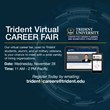 Trident University Hosts Career Fair For Military Veterans; FBI, Hilton Hotels Among Confirmed Employers