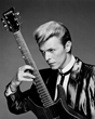 Hollywood Announces a David Bowie Feature Film Is in Pre-Production