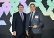 EARTHRES Vice President Louis F. Vittorio, Jr., P.G., Receives IBWA Advocacy Award