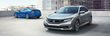 The New 2019 Honda Civic Coupe and Sedan have Now Arrived at Atlantic Honda