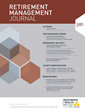 Retirement Management Journal Launches as Newest Addition to the Investments & Wealth Institute's Award-Winning Publications