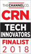 Apstra Named a Finalist in the 2018 CRN® Tech Innovator Awards