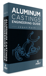 ASM International Publishes Guide to Product and Process Engineering of Aluminum Castings
