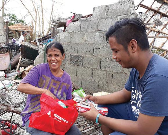 Prem Rawat Foundation Contributes $40,000 for Indonesia ...