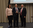 DeVilliers Technology Solutions LLC Named 2018 University of Mary Washington Center for Economic Development Veteran Small Business of the Year