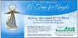 """A Time For Angels"" Service Of Remembrance Will Be Held At St. Olaf Lutheran Church On December 2nd And Sponsored By Gunderson Funeral Home And Cremation Services"