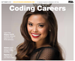 Mediaplanet and Advocate Allison Farris Team Up in Coding Careers