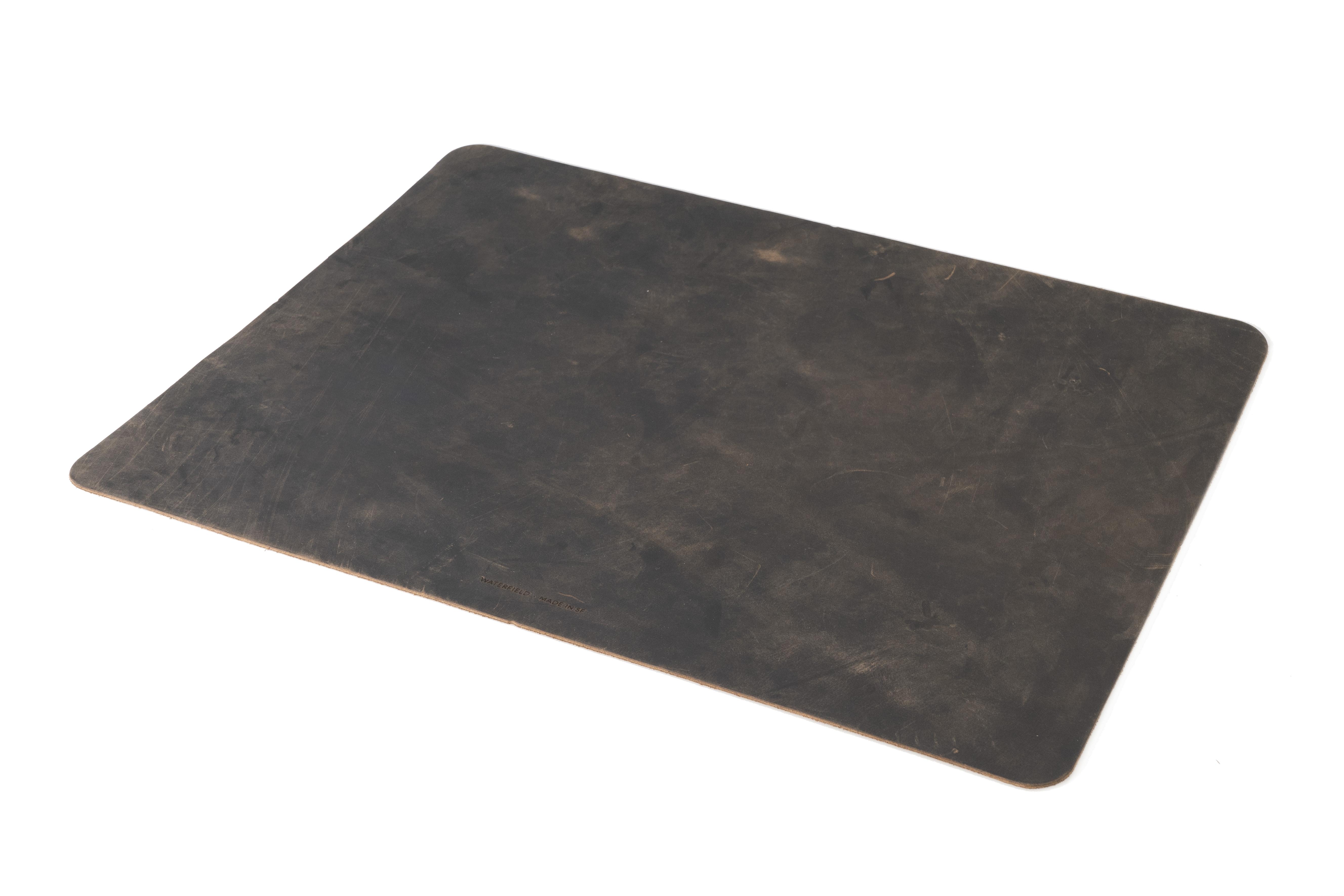 Waterfield Unveils Exquisite Leather Desk Accessories