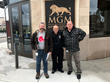 MGM Springfield Casino Security Officers Set to Vote November 27th for LEOSU Union Representation