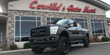 Carville's Auto Mart Promotes Selection of Used Ford Super Duty Pickups