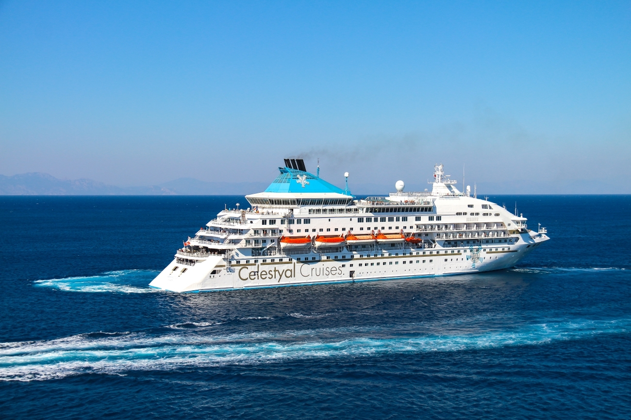 Celestyal Cruises Announces Black Friday And Cyber Monday