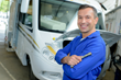 Desert Autoplex Offers RV Maintenance Service to Customers in Mesa