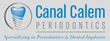 Canal Calem Periodontics Treats Receding Gums in Cherry Hill, NJ, with Minimally Invasive Alternative