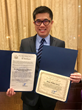 Martial Arts Educator William Kwok Honored By New York State Assembly