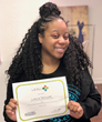 Lexli Skin Care Announces Esthetic Scholarship Recipient