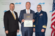 Chamber of Shipping Honors 109 Crowley Vessels for Environmental Achievement