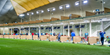 First U.S. Indoor Golf Dome Facility Installs Toptracer Range Technology