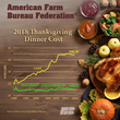 Thanksgiving Dinner Costs Decrease Since 2015's Bird Flu Hit Turkeys – Bird-X Comments on Safe and Effective Bird Control to Avoid Spreading to Other Birds