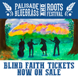 Palisade Bluegrass & Roots Festival Blind Faith Tickets Are Now Available