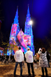 Christie HS Series to Illuminate GLOW Eindhoven Light Art Festival