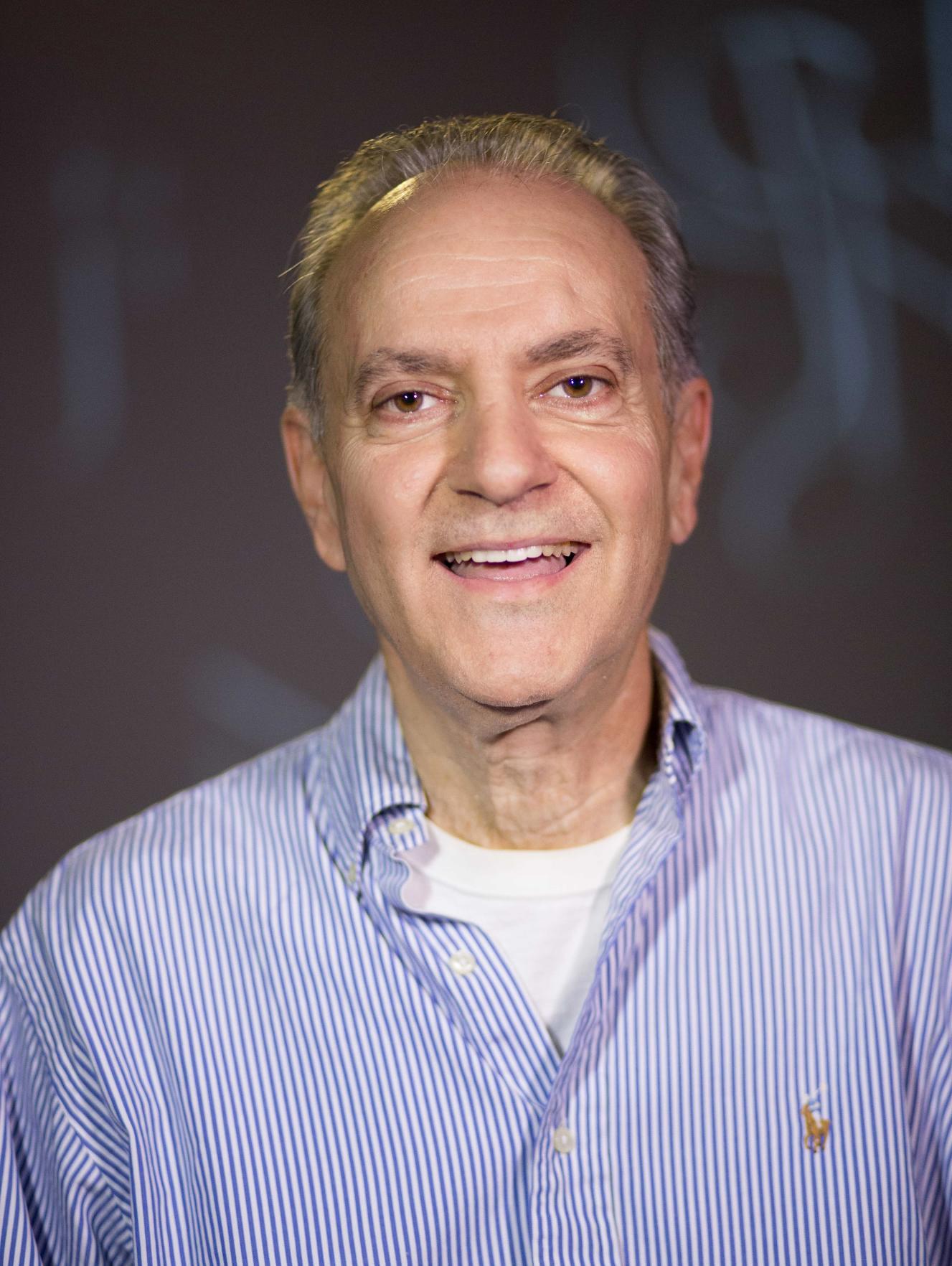 Ted Joseph