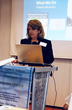 The Charles E. Holman Morgellons Disease Foundation and The BCA Clinic Held the First European Morgellons Conference on October 20th in Augsburg Germany
