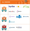 The Top Treasury Management Software Vendors According to the FeaturedCustomers Fall 2018 Customer Success Report Rankings