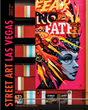 Las Vegas Street Art Documented in New Book: Photographers Create Street Art Las Vegas, Book Coming April 2019 from Smallworks Press